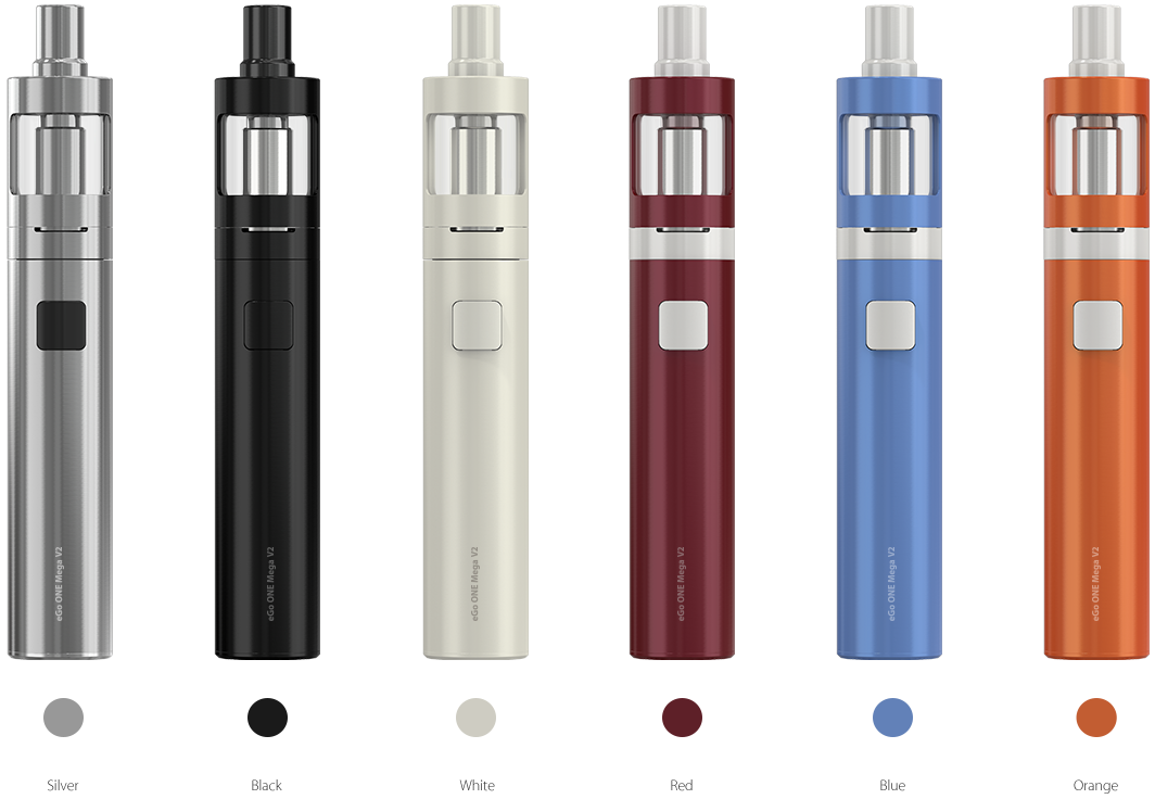 Kit eGo ONE MEGA V2 - 2300 mAh - Joyetech™