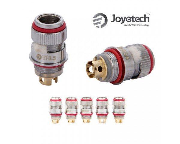 Resistência evic VT  eGo One CLR Ni 0.2  CLR Ti 0.4 ohm - Joyetech™