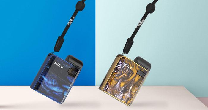 POD System MICO Kit Resin700mAh - SMOK®