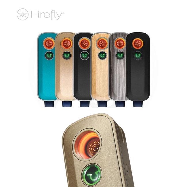 Vaporizador de Ervas Firefly 2+ - Firefly