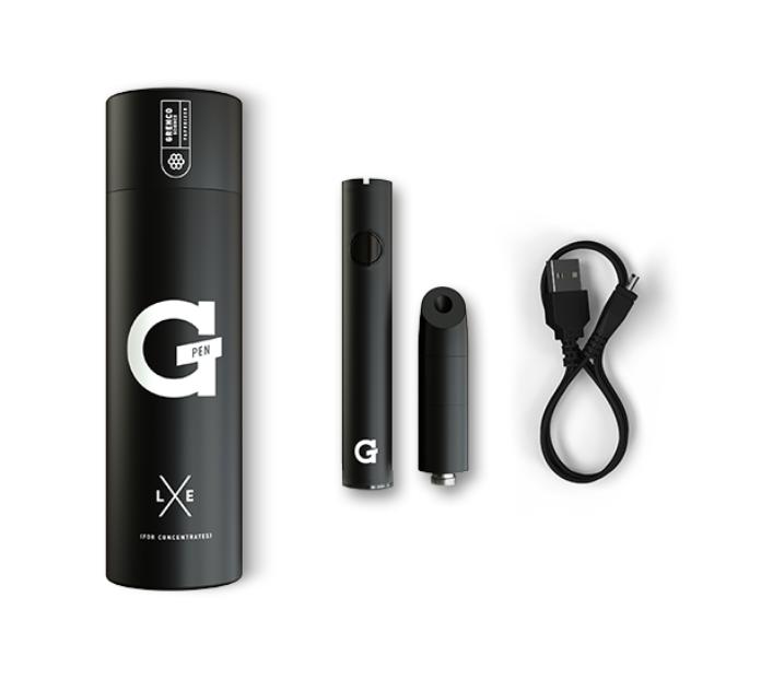 O Vaporizador G Pen Nova LXE Contém: