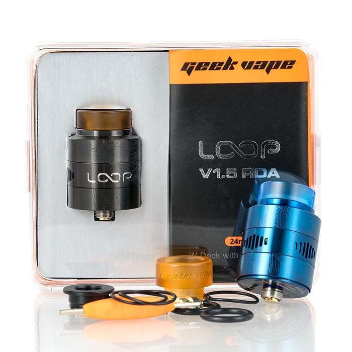 Atomizador Loop V1.5 RDA GeekVape