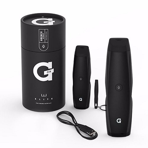Vaporizador de Ervas G Pen Elite - Grenco Science