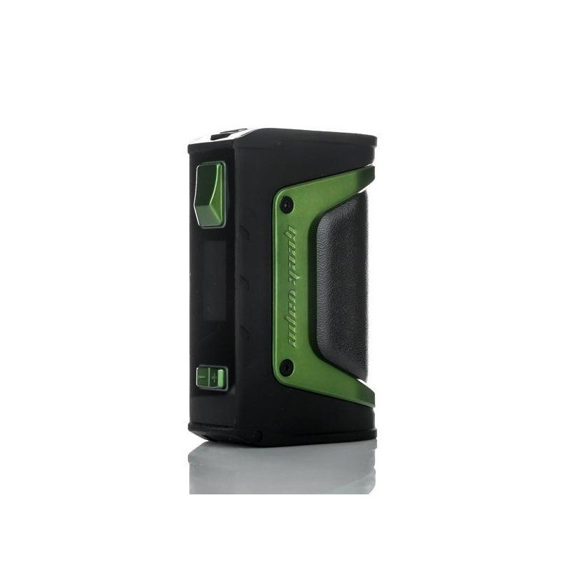 MOD Aegis Mini 80W TC Box  2200mAh - Geekvape