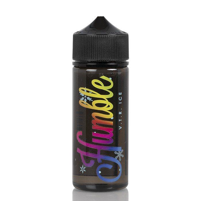 Líquido ICED V.T.R - Humble Juice Co