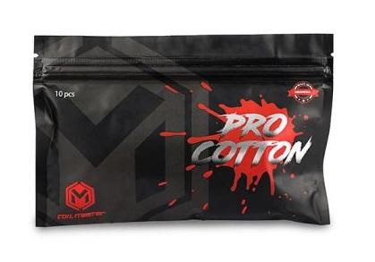 Algodão Pro Cotton (Indonésia) - Coil Master
