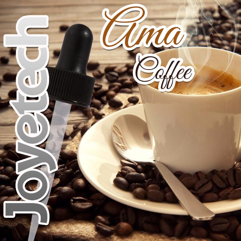Líquido Ama Coffee - Joyetech®