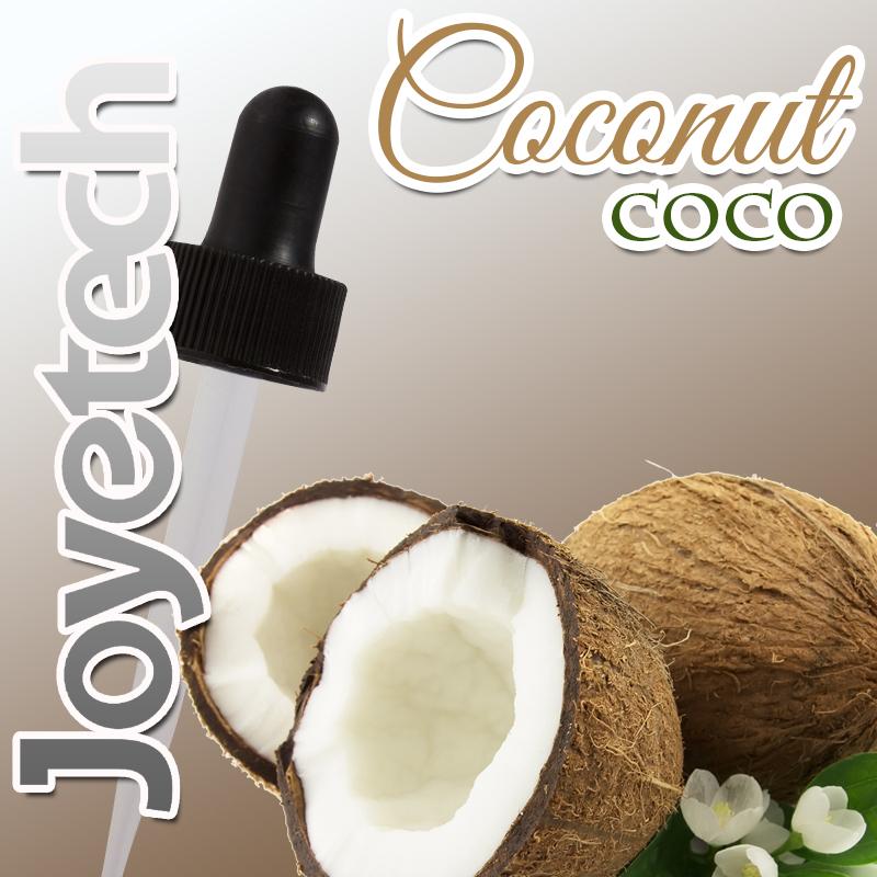 Líquido Coconut Coco - Joyetech®
