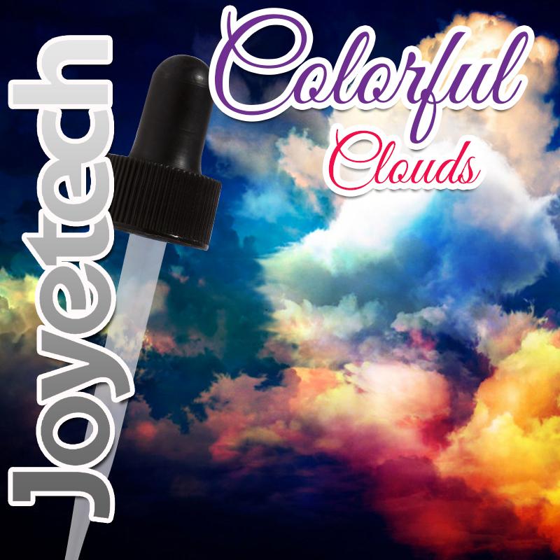 Líquido Colourful Clouds - Joyetech®