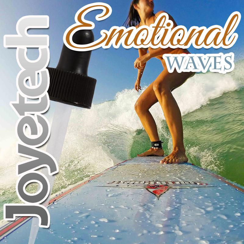 Líquido Emotional Waves - Joyetech®