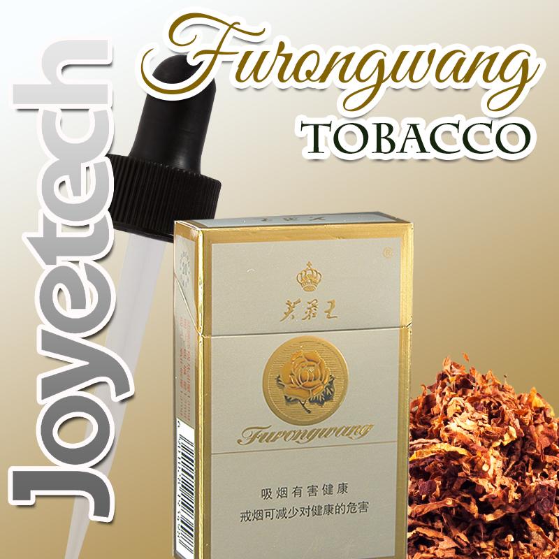 Líquido Furongwang Tobacco - Joyetech®