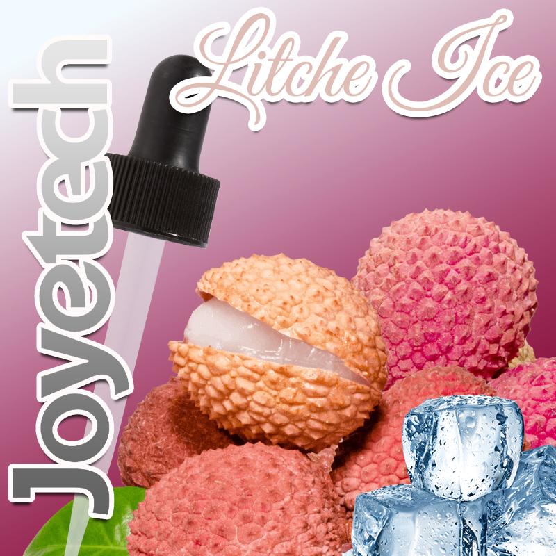 Líquido Litche Ice - Joyetech®