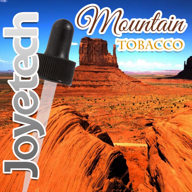 Líquido Mountain Tobacco - Joyetech®