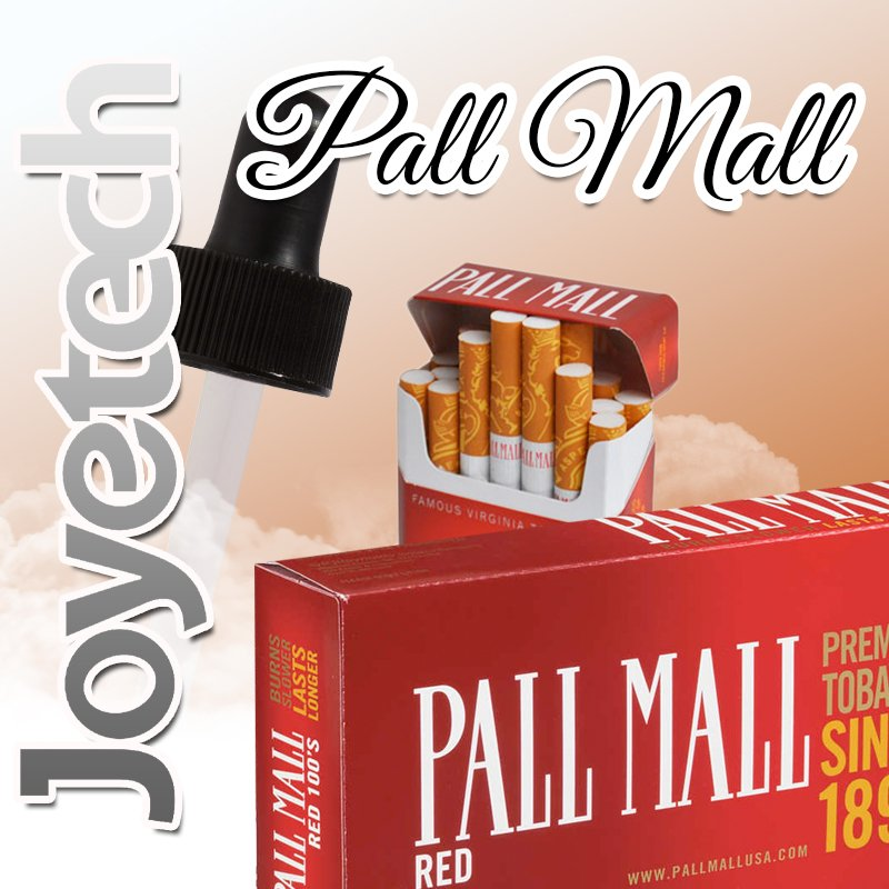 Líquido Pall Mall - Joyetech