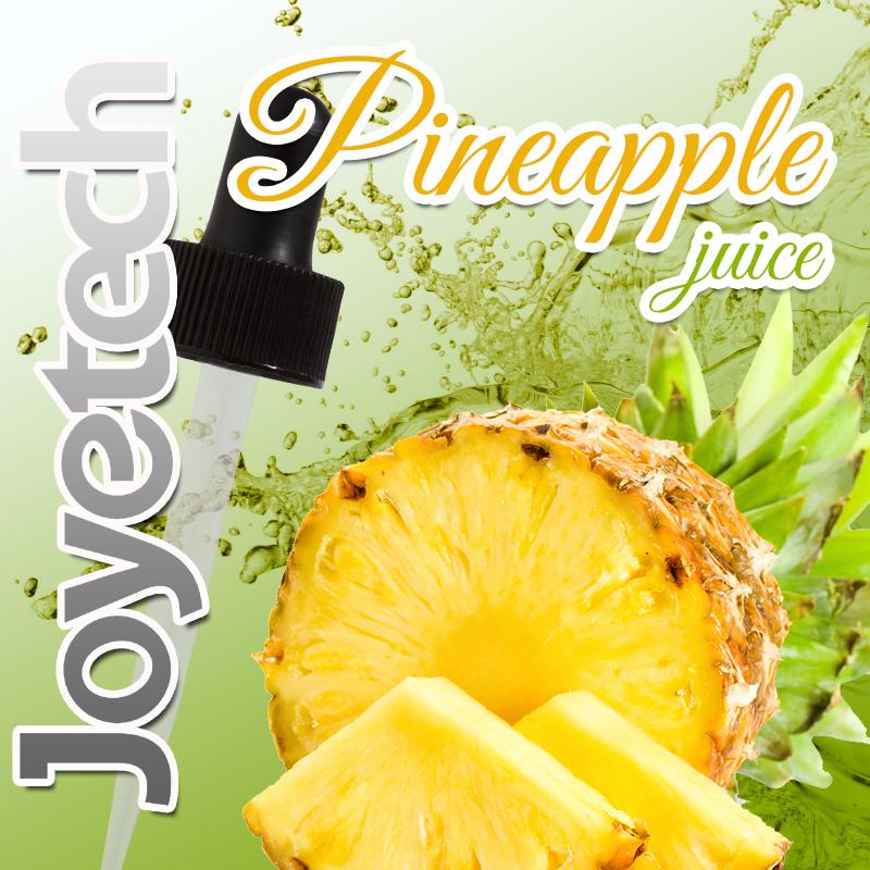 Líquido Joyetech® Pineapple (Abacaxi)
