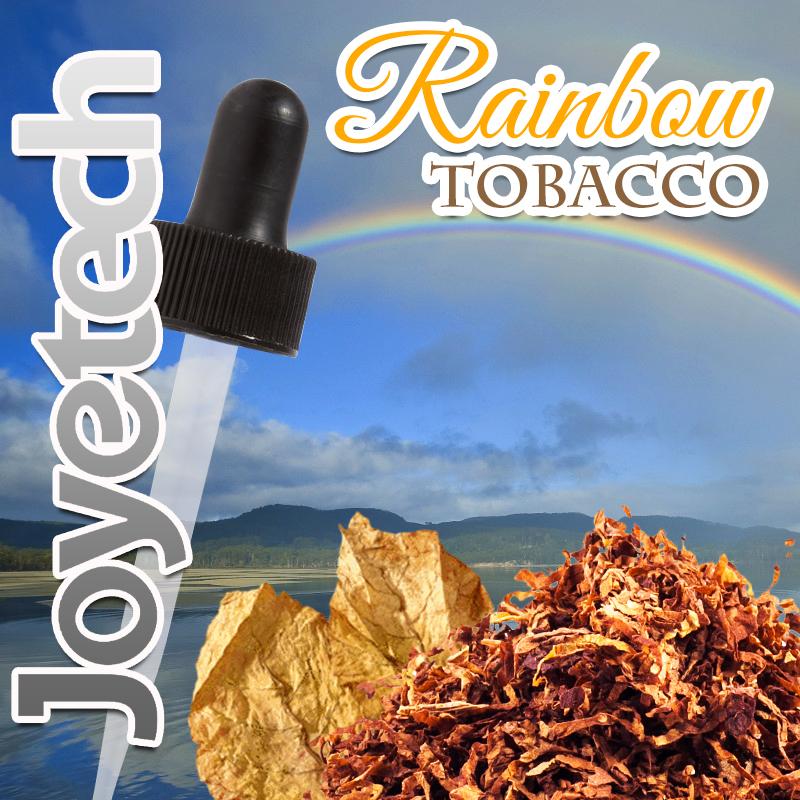 Líquido Rainbow Tobacco - Joyetech®