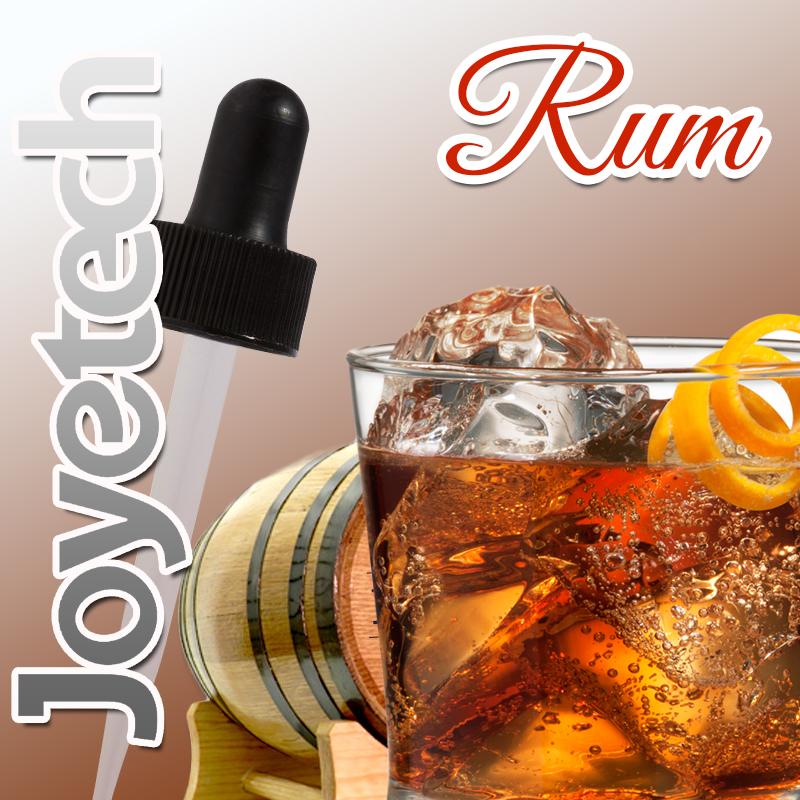 Líquido Rum - Joyetech®