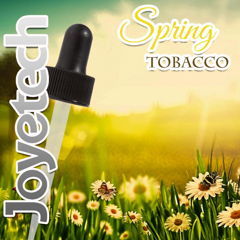 Líquido Spring Tobacco - Joyetech®
