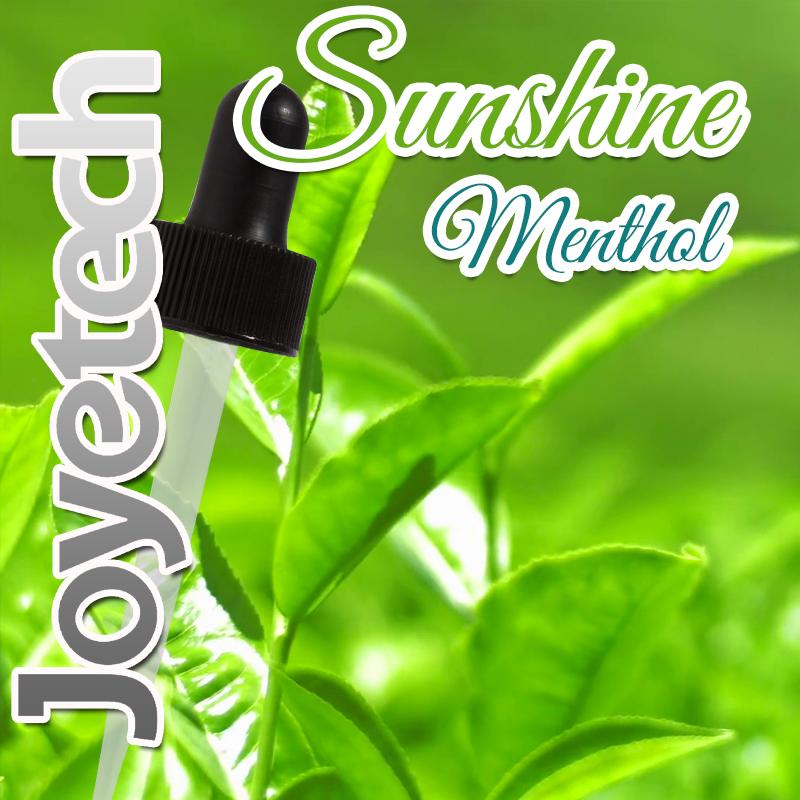 Líquido Sunshine Menthol - Joyetech®