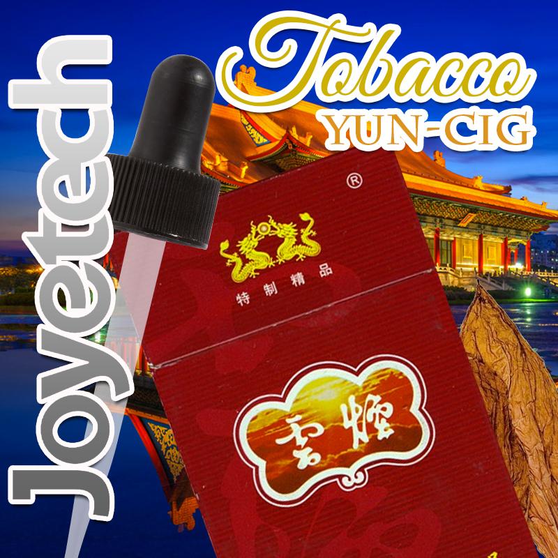 Líquido Tobacco YUN-CIG - Joyetech®