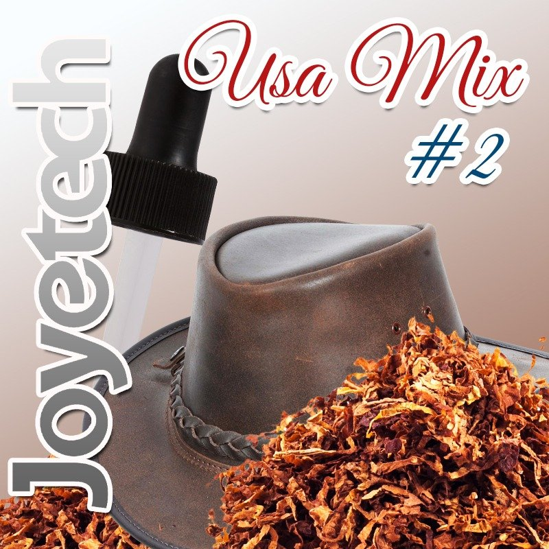 Líquido Joyetech® Usa Mix 2#