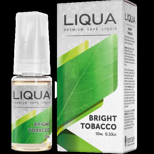 Líquido LIQUA C - Bright Tobacco - Ritchy