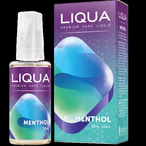 Líquido LIQUA Elements - Menthol - Rithy