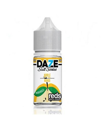 Líquido Mango ICED - Reds - SaltNic / Salt Nicotine - 7 DAZE