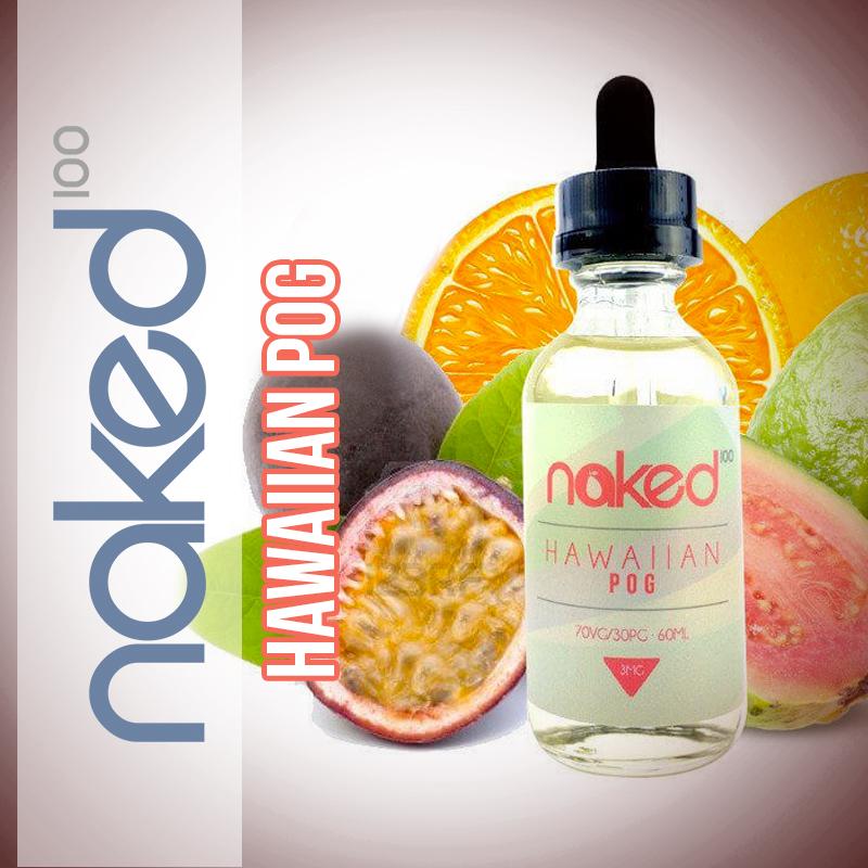Líquido Go Nanas - Cream - Naked 100