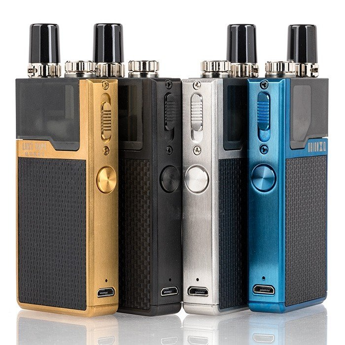 POD System Orion Q 17W - Lost Vape Quest