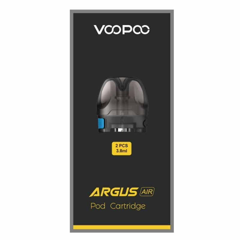 Cartucho (Pod) de Reposição c/ Bobina p/ Argus Air - Voopoo