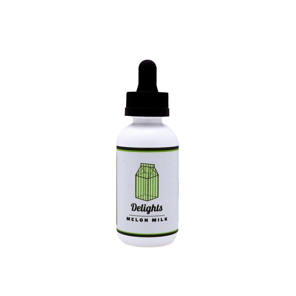 Líquido Melon Milk - The MilkMan eLiquid