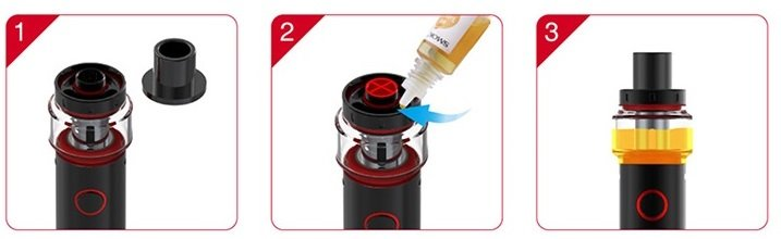 Kit Vape Pen 22 Light Edition - Smok™
