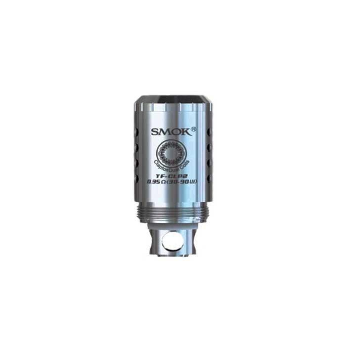 Bobina (Resistência) p/ TFV4 e TFV4 Mini - Clapton Dual CLP2 - Smok™
