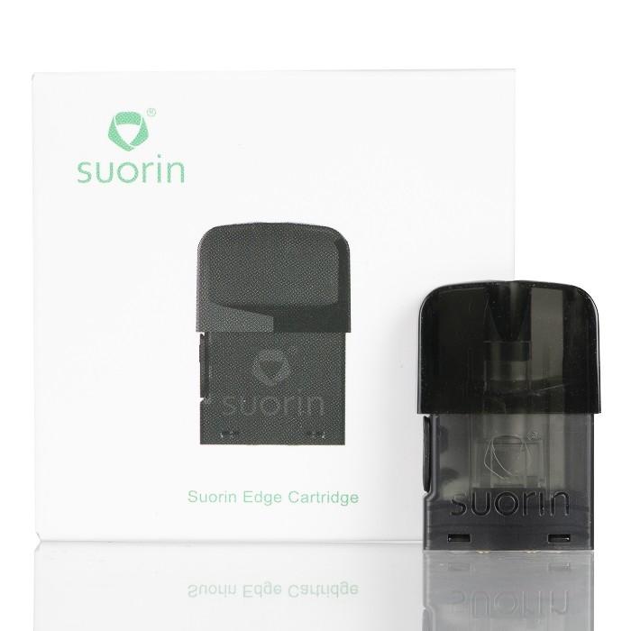 Pod (Cartucho) de reposição p/ Suorin EDGE - Suorin