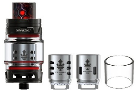 Atomizador TFV12 Prince - Smok™