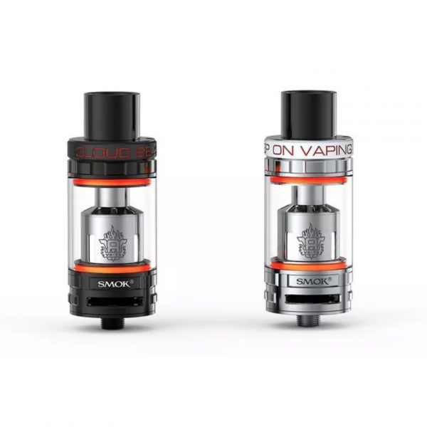 atomizador TFV8 - THe cloud beast smok
