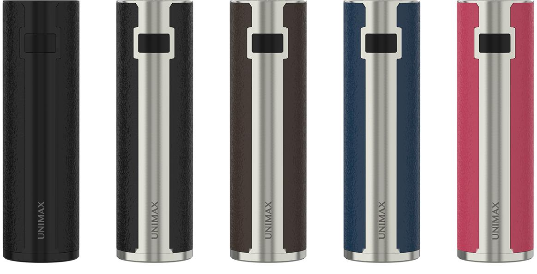 Bateria UNIMAX 25 - 3000mAh - Joyetech