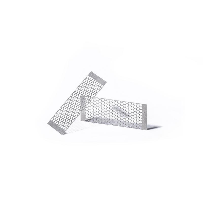 10 x Wotofo Prebuilt Mesh Coil (Kanthal A1 (18x6.8mm), 18ohm)
