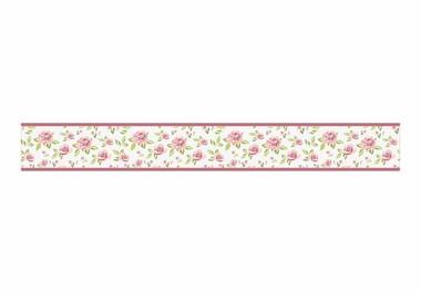 border-floral