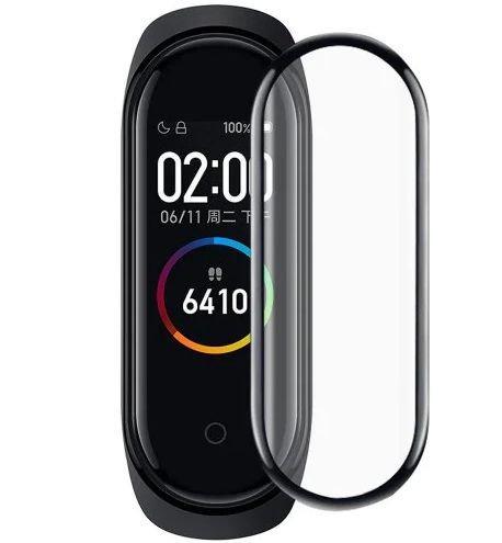 Compre Película Nano Gel Borda Preta Smartwatch Relógio XIAOMI no atacado