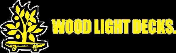 Wood Light Decks