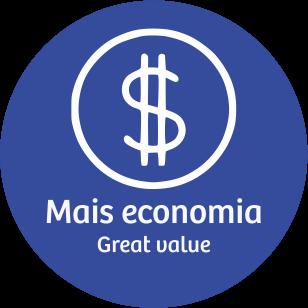 Mais economia