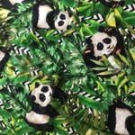 Estampa Panda