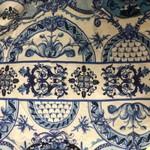 Estampa Azulejo Português
