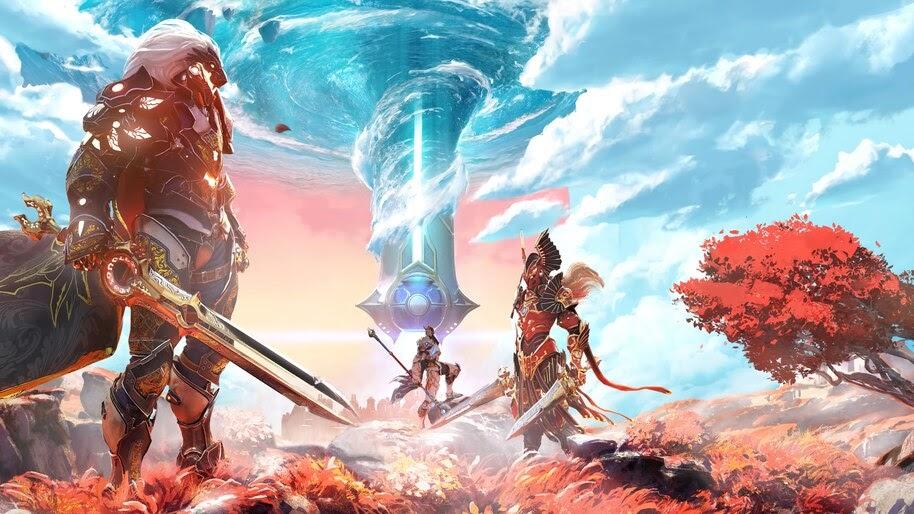 Banner do game GOD EATER 3 para PS4
