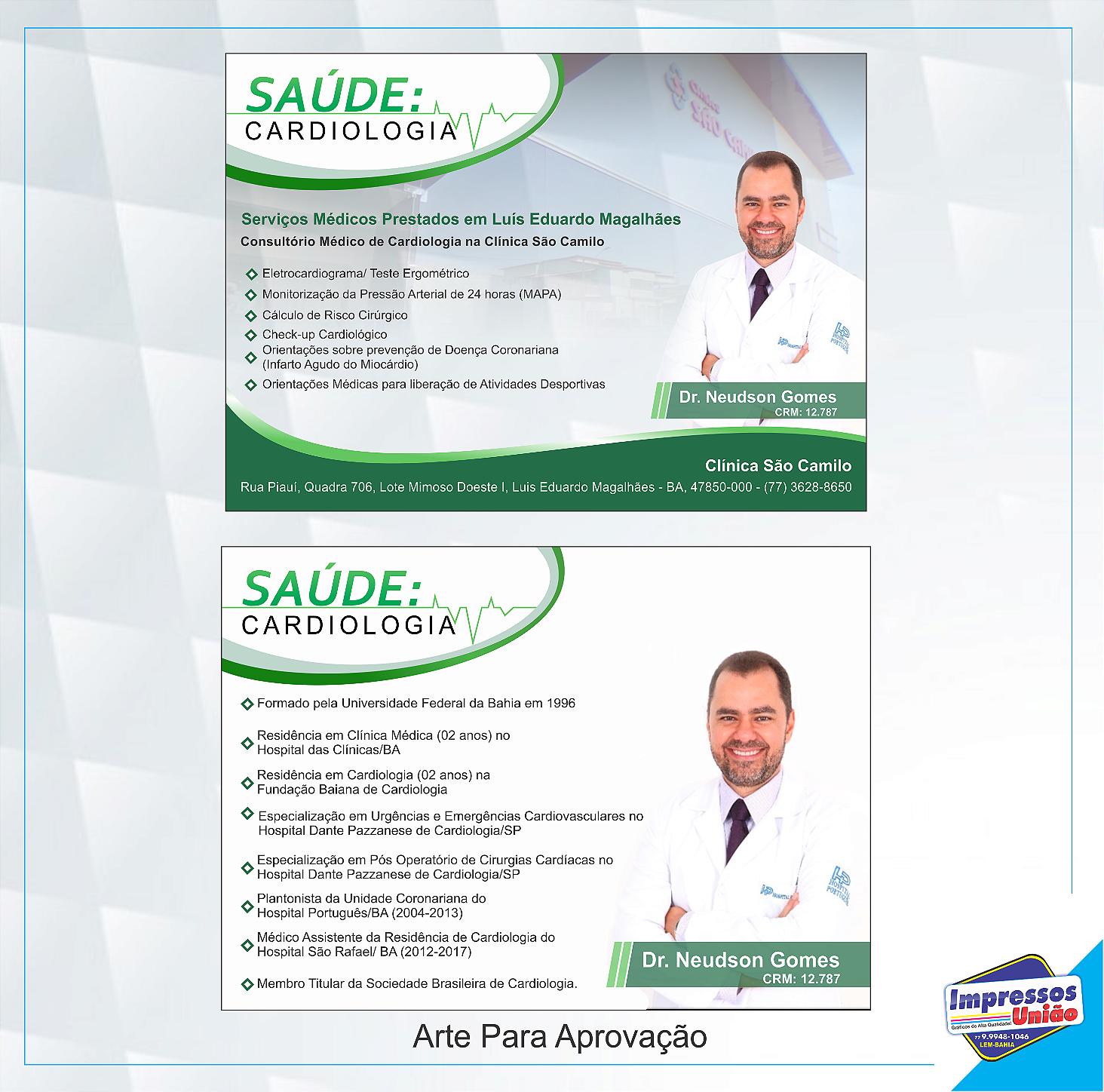 Dr. Neudson - Luís Eduardo Magalhães-BA