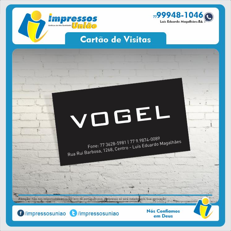 Cliente Vogel