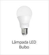 categoria lampada led bulbo