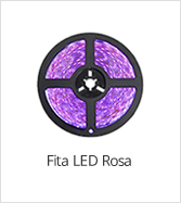 categoria fita led rosa